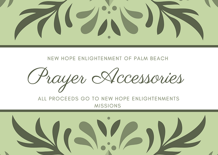 New Hope Enlightenment of Palm Beach Pra