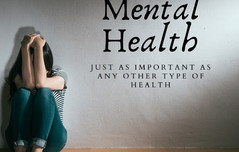We Are Here For You Support For Anxiety & Depression