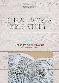 Online Bible Study Group