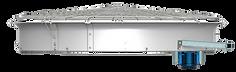 Panel fan84 recirculation fan