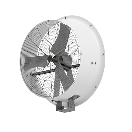 Poly 36 recirculation fan