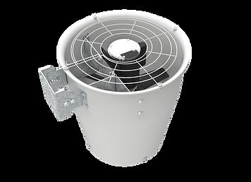 Jetfan 20 recirculation fan
