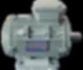 3 PHASE 2.2kW topotion motor