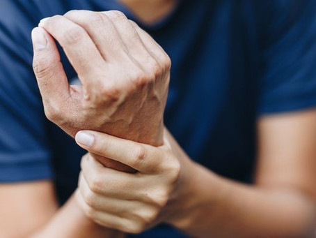 Carpal Tunnel Syndrome: Early Signs, Treatments, and Exercises