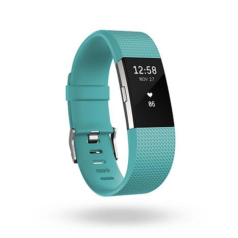 Rebuild Physiotherapy Fitbit Charge 2 Activity Tracker