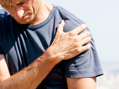 Shoulder Dislocation: Early Signs, Treatments, and Exercises