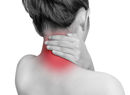 Why does good posture help prevent neck and low back pain?