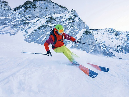 Best Way to Get in Shape and Stay Safe when Skiing