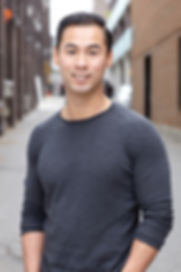 Toronto Physiotherapy Rebuild Eric Lau b