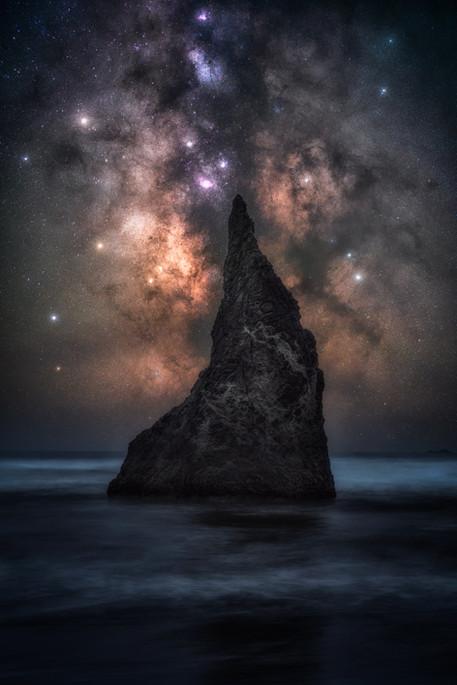 Wizard's Pinnacle