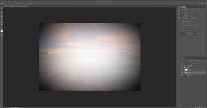 photoshop interface