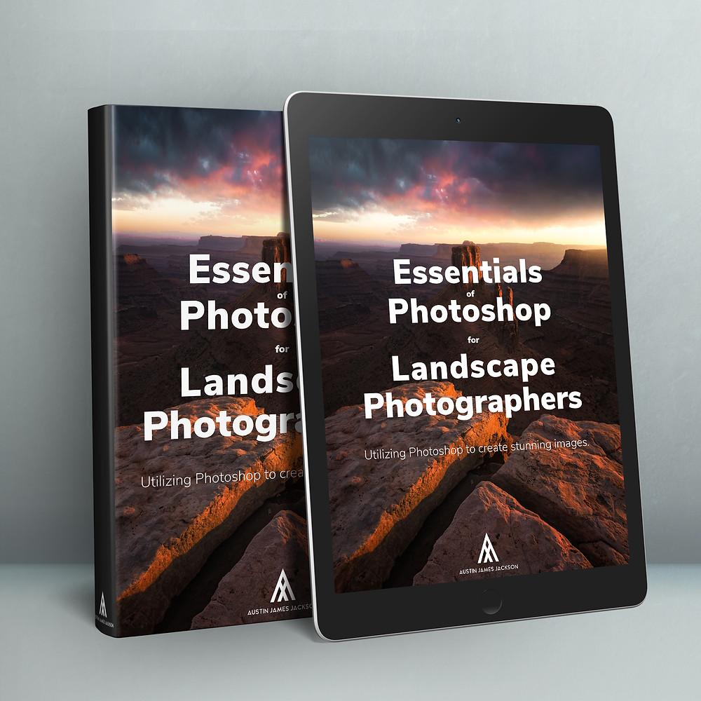 free landscape photography ebook
