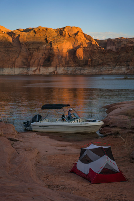 Aramark Resorts - Lake Powell