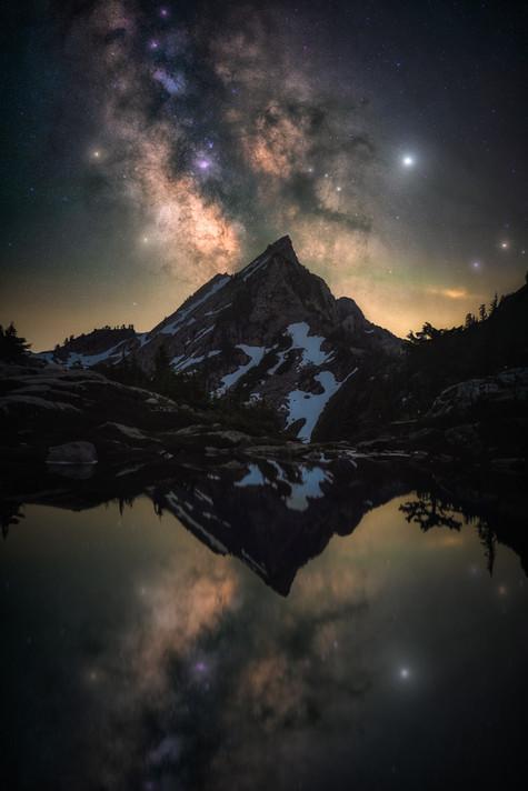 Midnight Jupiter