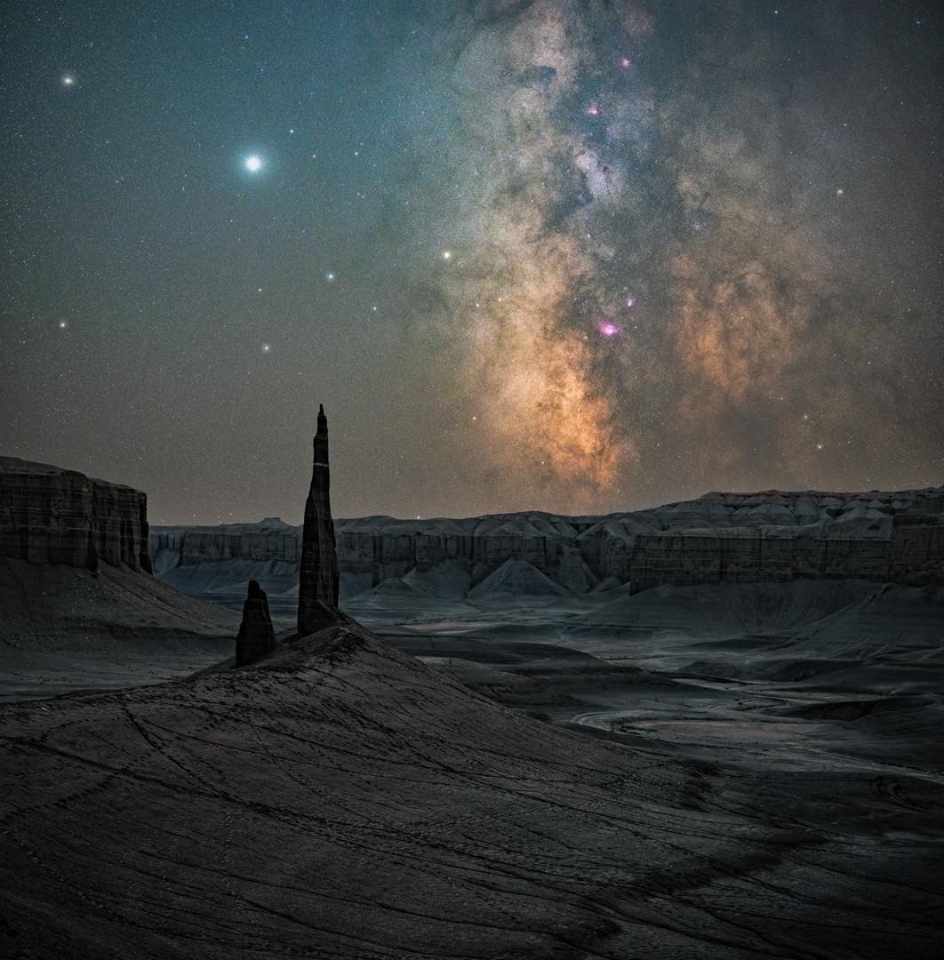 Image by Andrew Sambuceto: Utah's Hidden Gems 2020