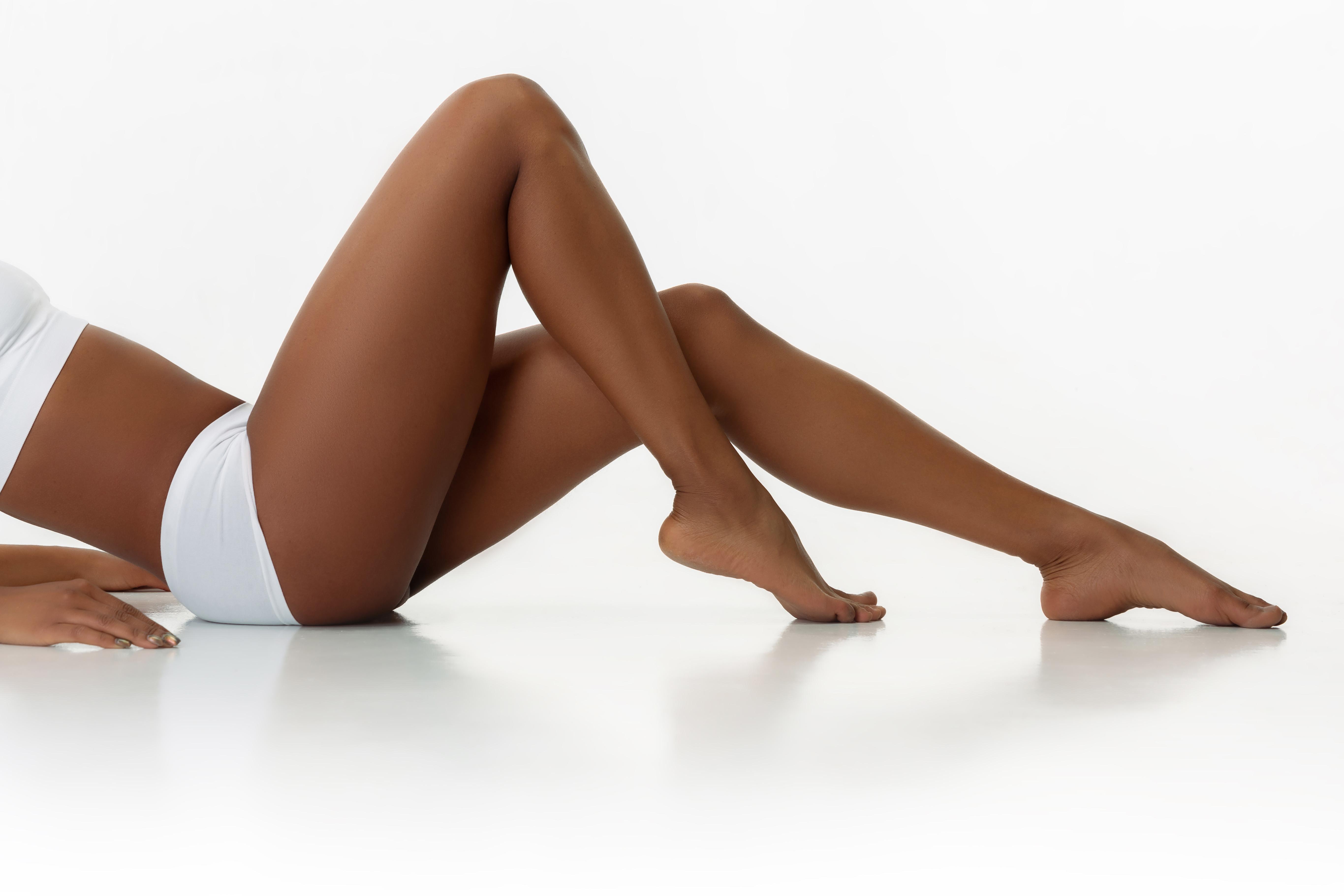 Half Leg