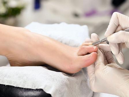 Cuidados com os pés podem refletir em melhorias na saúde