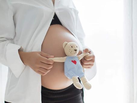 Como fica a gravidez depois da Abdominoplastia?