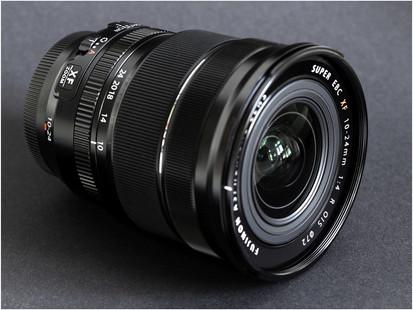 Fujinon XF 10-24 f/4 R OIS