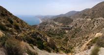 Ostandalusische Mittelmeerküste