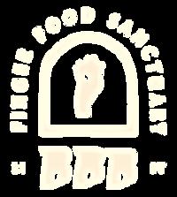 BBB Basile Jeandin BJ | Fine Graphic Design Brand Identity Branding Sign Painting