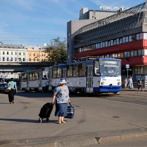 Tatra-Tram