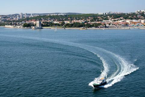 Abschied von Lissabon