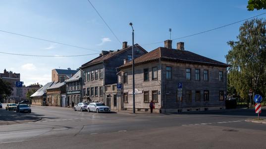altes Riga