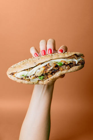 BBB Sandwiches Sandwich Shop Finger Food Lisbon Basile Jeandin