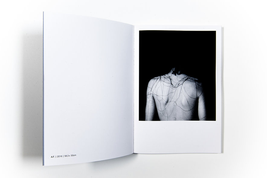 Basile Jeandin   keep in_ [a study]   Photography Portraits Book by Leonor Fonseca
