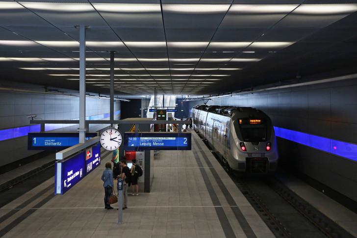 Bayerischer Bahnhof