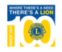 Lions Clubs Intl 100 Years