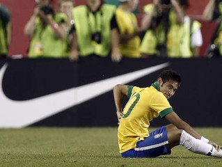 Can Neymar Close the Maracanazo Wound?