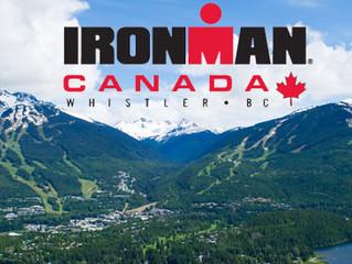 Cancer survivor sets sights on Ironman Canada
