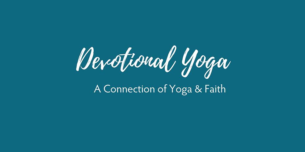 Devotional Yoga - An Intersection of Yoga & Faith