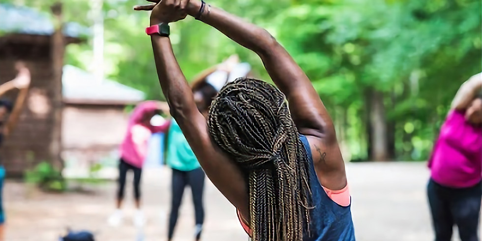 Yoga and Hike