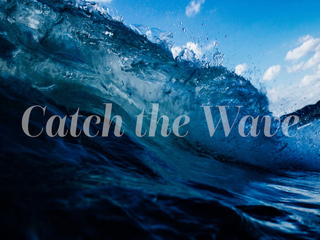 'Catch the Wave' for Social Media Sales