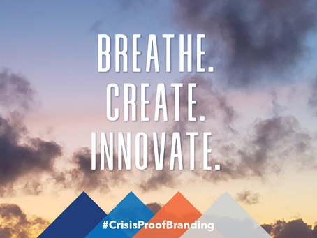 Crisis Proof Branding: Ideas for Small Businesses & Entrepreneurs
