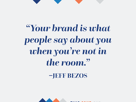 So what is a brand, really?