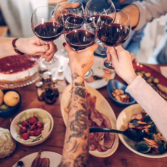 Wine Around the world. Best of mit Rene Fische. Aloha!