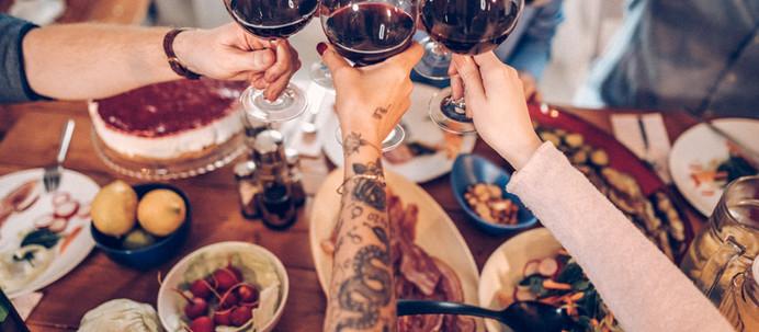 Welchen Einfluss hat Alkohol auf unseren Stoffwechsel?