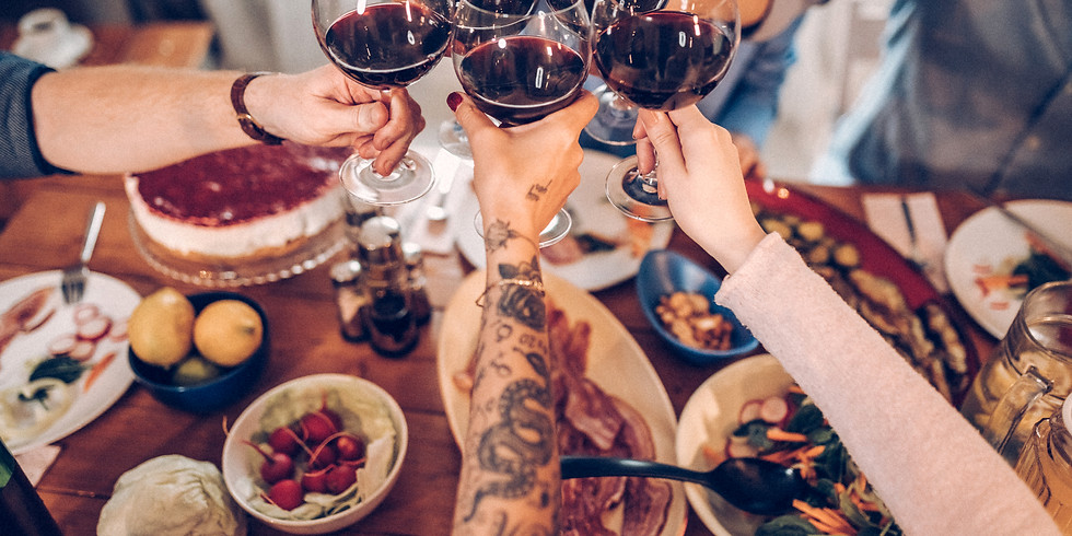 Failure Dinner (Private Event)