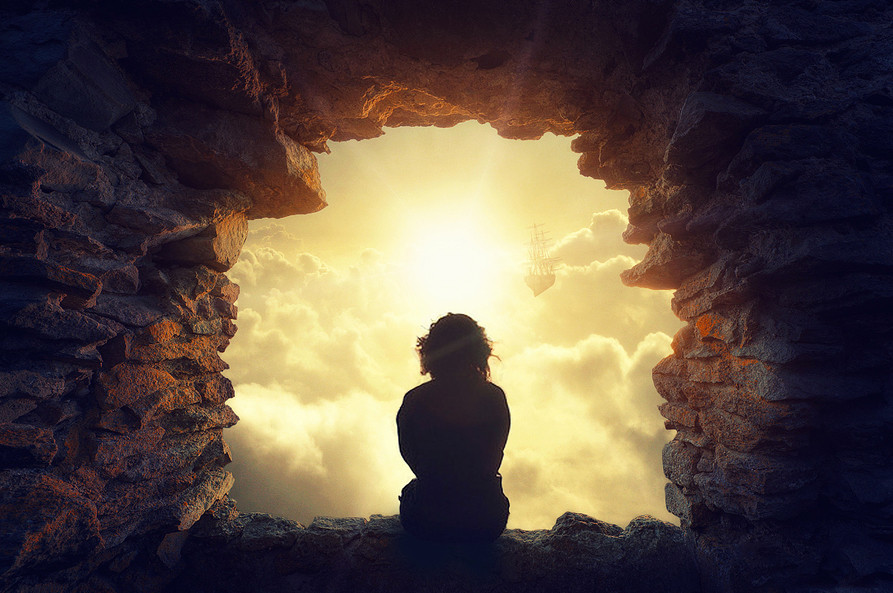 Image result for spiritual connection