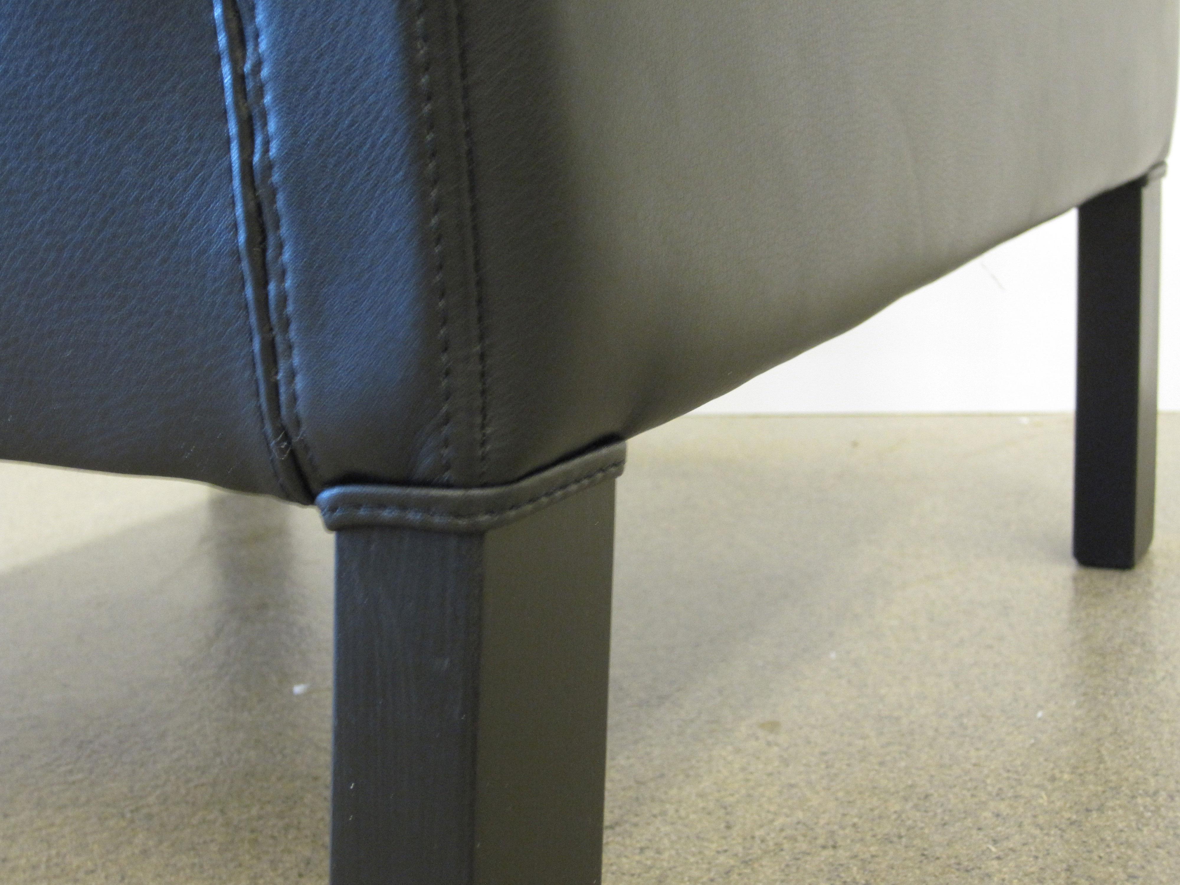 Lav stol