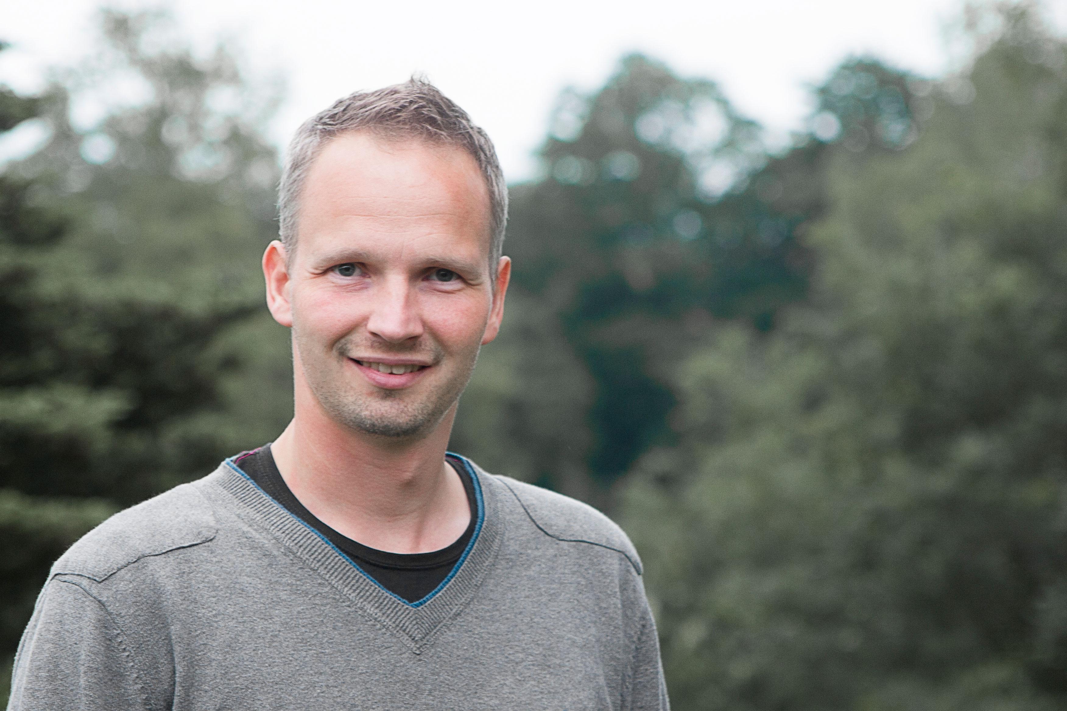 Martin Tullesen