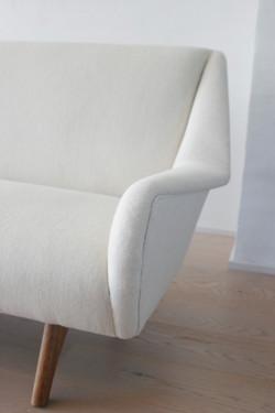 Sofa med keder