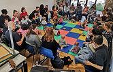 Stepney Classroom