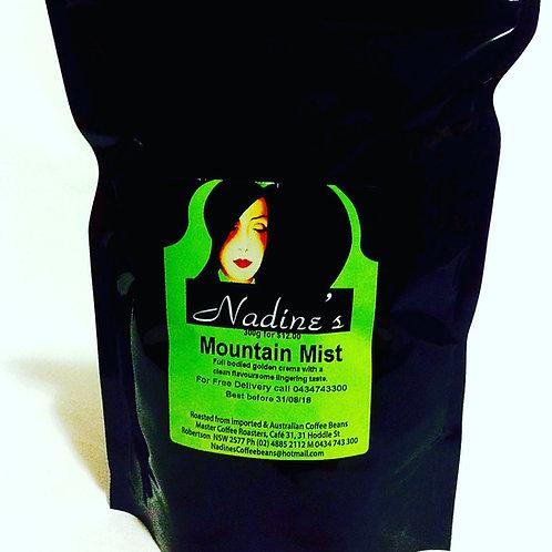 Mountain Mist- Nadine's Beans