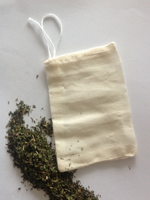 Reusable Teabag