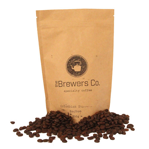 Colombian Supremo Bachue - Whole Beans